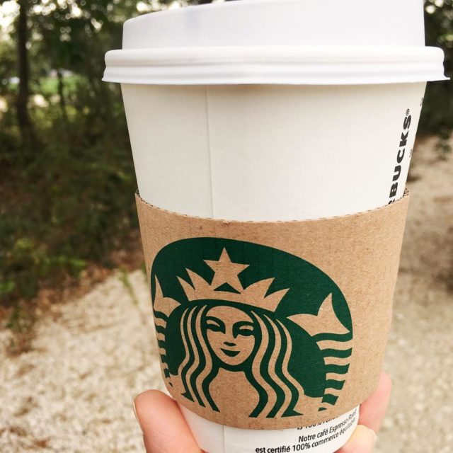 Starbucks coffee yummy drink fall provence love happy picoftheday photoofthedayhellip