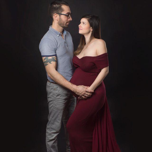 Jai enfin reu les photos de ma sance grossesse raliseshellip